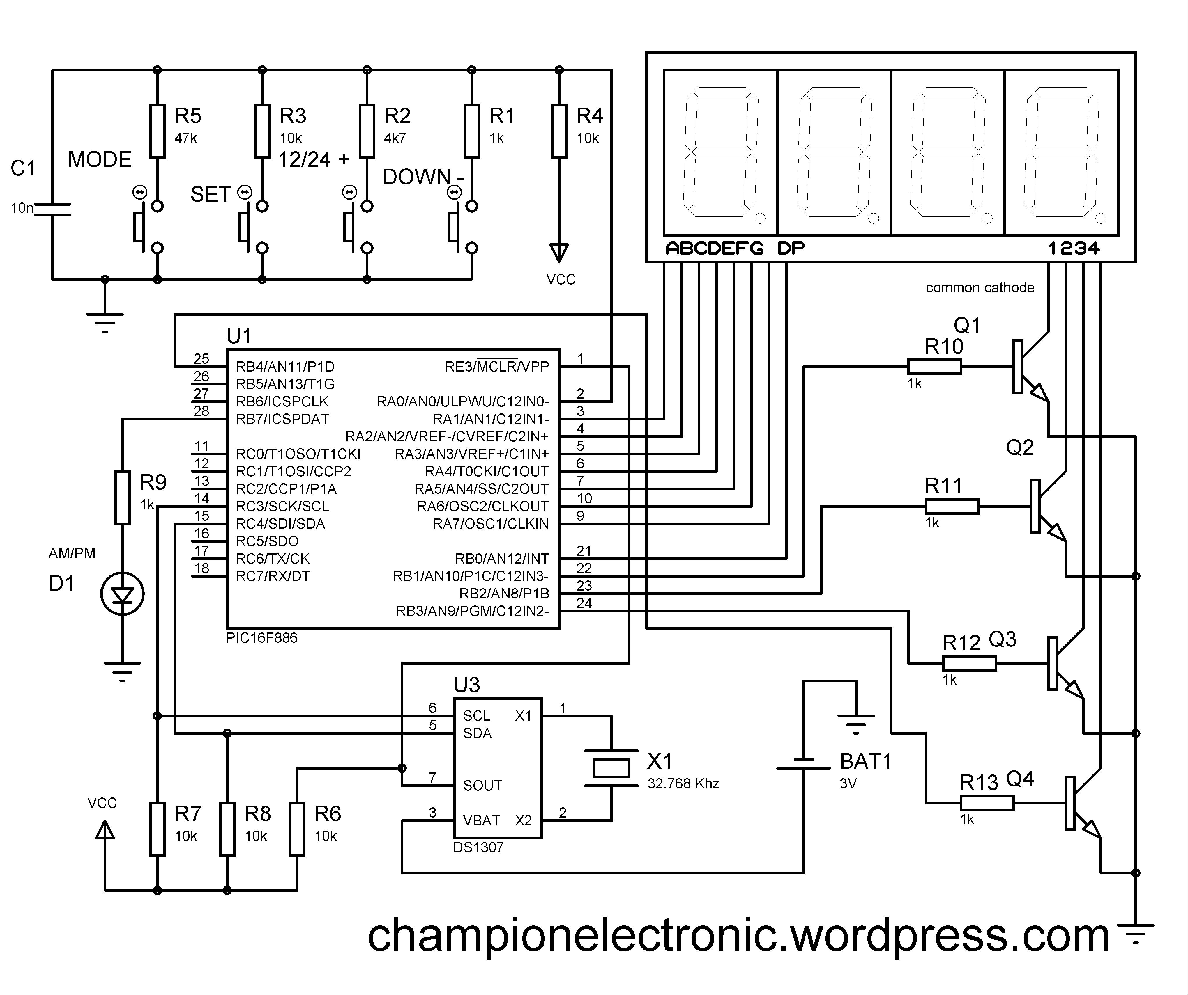championelectronic